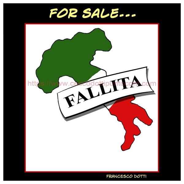 Italia, lavoro e tasse
