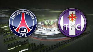 مشاهدة مباراة باريس سان جيرمان وتولوز بث مباشر بتاريخ 24-11-2018 الدوري الفرنسي