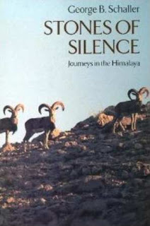 Stones of Silence: Journeys in the Himalaya by George Schaller