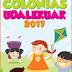 Lakuabizkarra udalekuak/Colonias Lakuabizkarra