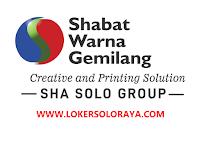 Lowongan Kerja Solo Full Time Operator Mesin Pond Semi Otomatis di Shabat Warna Gemilang