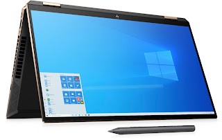 HP SPECTRE X360 15-EB0043DX
