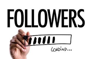 Tips Mendapatkan Followers di Instagram, Twitter, dan Facebook