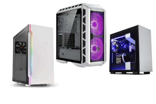 Top 3 case máy tính giá rẻ tốt nhất dành cho PC Gaming trong 2021