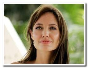 Angelina jolie skin care company