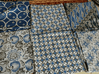 Grosir kain batik mudzakir Grosir Kain batik di Bogor murah