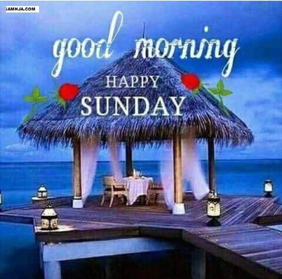 Sunday Morning Images Iamhja