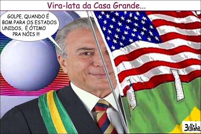 Resultado de imagem para o complexo de vira lata do brasil