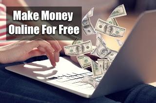 4 Ways I ACTUALLY Make Money Online