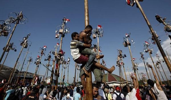 Perlombaan 17 Agustusan Membangun Silaturahmi Antar Warga Di Hari Kemerdekaan