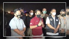 6 Laskar FPI yang Tewas Ditembak Polisi Ditetapkan Jadi Tersangka