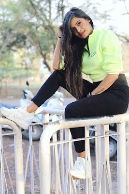 Alisha Rajput
