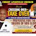 CAC House of Judah starts 7days Marathon Prayer Rain on Christmas day