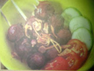 Wisata Menu Masakan Tradisional Nusantara | Cemilan Enak