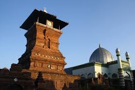 Destinations for Lebaran Holidays in Kudus