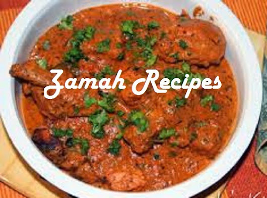 Zamah recipes google cooking tips by chef sanjeev kapoor how to make butter chicken recipe zamah recipes forumfinder Image collections