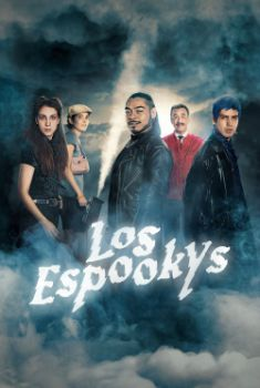 Los Espookys 1ª Temporada Torrent – WEB-DL 720p/1080p Dual Áudio<