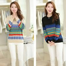 Model Baju Sweater Online Untuk Remaja Modern