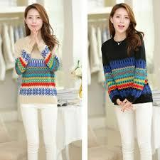 Model Baju Sweater Pesta Wanita Terbaru