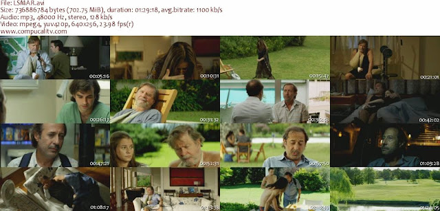 Los Marziano DVDRip Español Latino Descargar 1 Link