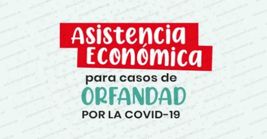 Más de 800 menores son beneficiarios de la pensión de orfandad por covid-19