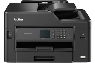 DW is a Brother InkBenefit Professional Inkjet multifunction printer that offers fast Brother MFC-J2330DW Driver Download