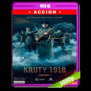 1918: La batalla de Kruty (2019) WEB-DL 1080p Latino