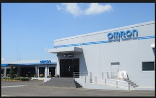 LOWONGAN PT. Omron Manufacturing of Indonesia Oprator Produksi dan Mesin