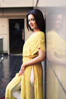 Catherine Tresa exclusive stills in Jumpsuit and Ethnic Casuals  Exclusive 04.jpg