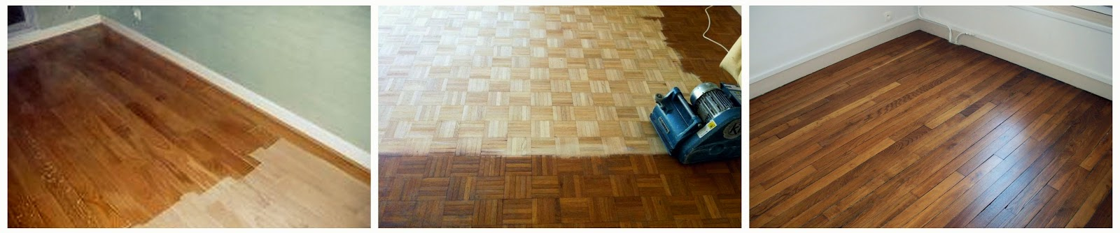 renovation parquet Paris