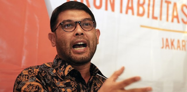 Nasir Djamil: Pemerintah Terkesan Lempar Batu Sembunyi Tangan Di RUU HIP