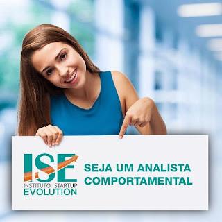 Curso Online Formação Analista de Mapeamento de Perfil Comportamental - CERTIFICAÇÃO INTERNACIONAL
