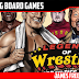 Legends of Wrestling Card Game Review