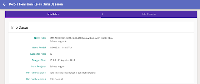 Aplikasi SIMPKB PKP Guru Inti