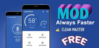 Clean Master Vip 7.3.5 Apk Free Download