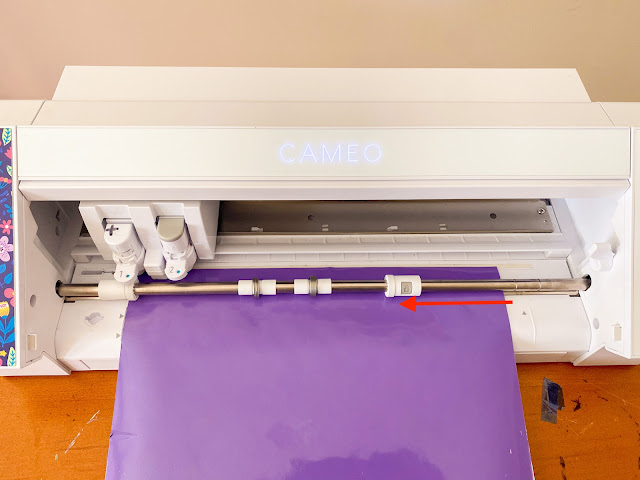 silhouette cameo 4, vinyl, htv, cutting problems, cameo 4