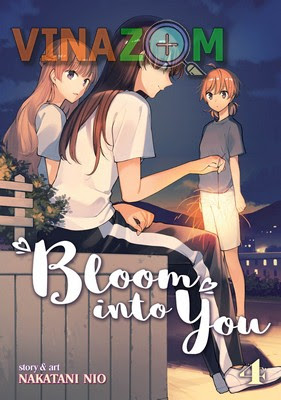 anime Bloom Into You