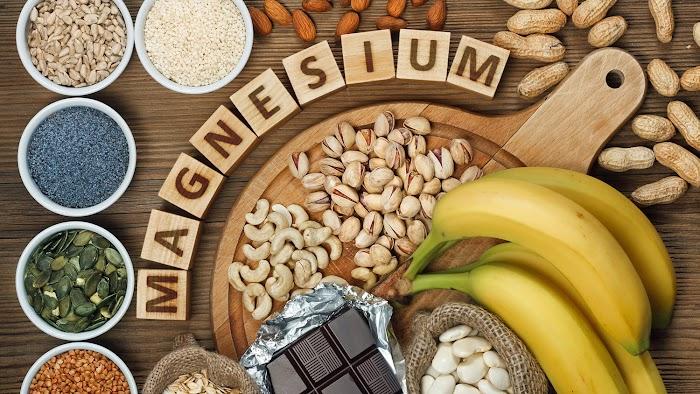 Magnezyum Eksikliği Belirtileri Neler? Magnezyumun Önemi