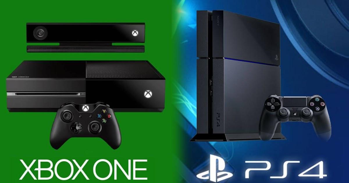 Próxima geração de consoles da Sony e Microsoft chega em