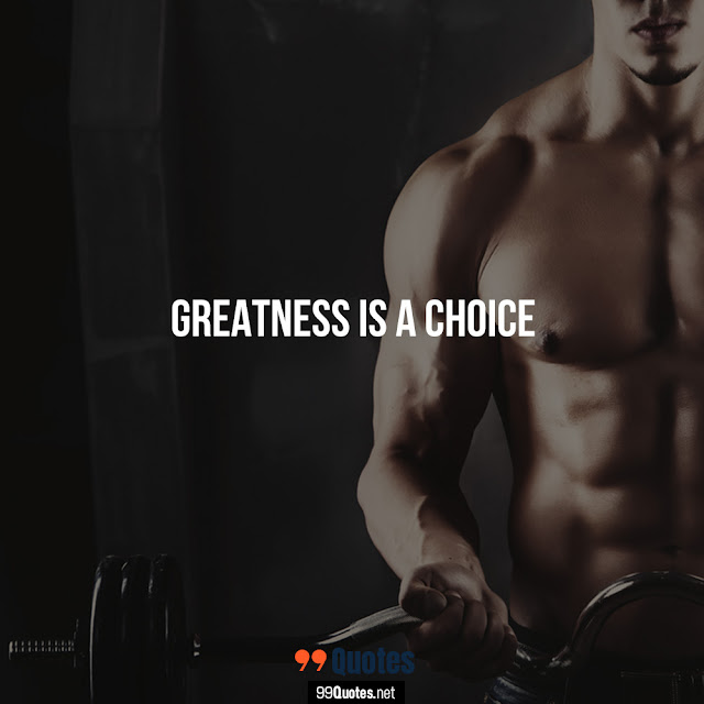 inspirational quotes for gym