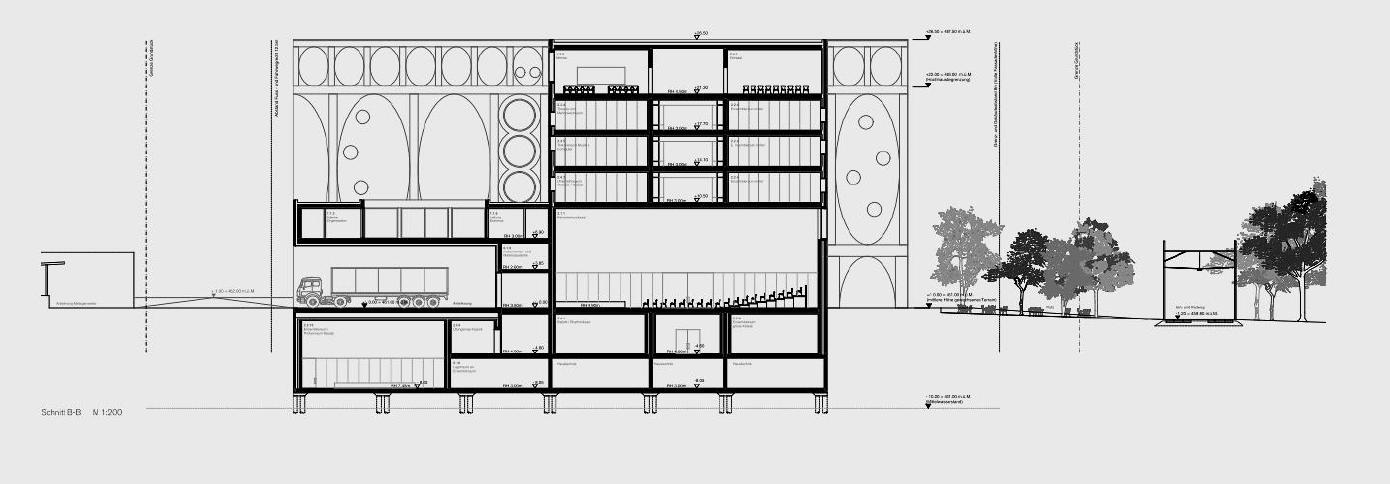 a f a s i a: Caruso St. John Architects