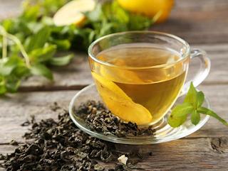 فوائد الشاي الأخضر المتعددة