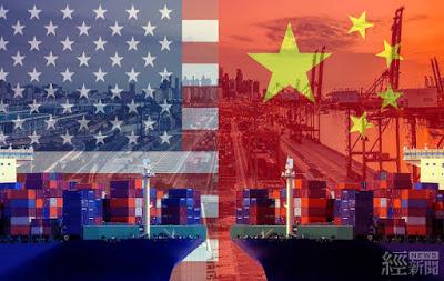 美中貿易摩擦  經濟部:把握變局帶動產業升級
