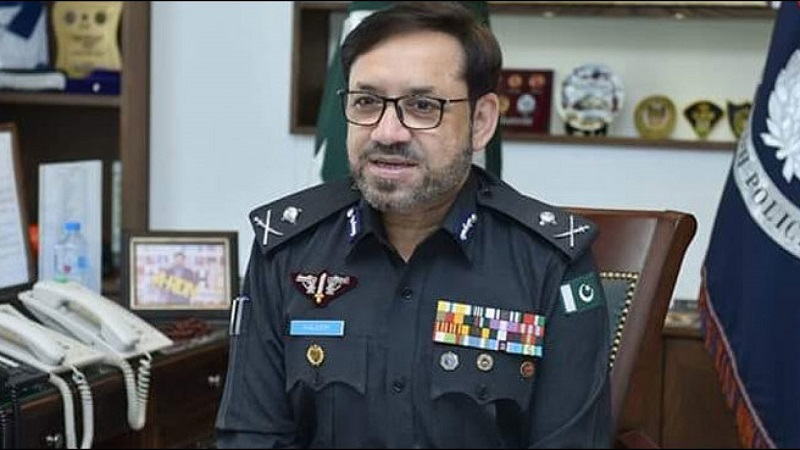 IG Sindh Kaleem Imam organizing workshop for crime reporters