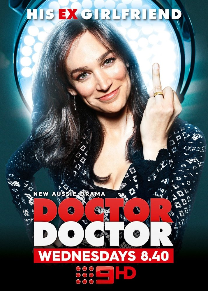 Doctor Doctor – Saison 3 [Streaming] [Telecharger]