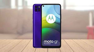 The Moto G9 Power Smartphone Volition Hit The Indian Market Place On December Eight
