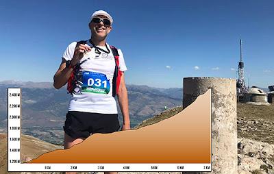 Atletismo Aranjuez Marathón