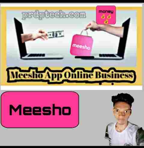 Meesho app kya hai. Meesho app ka matlab kya hota hai. Meesho app se paise kaise kamaye. Meesho app se paise kaise kamate hain.