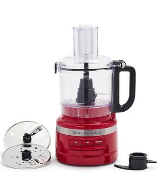 7-Cup Food Processor Plus