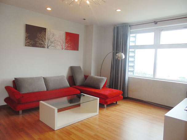 Luxury Apartment For Rent In Front Beach Vung Tau